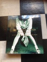 マイリトルラバー MY LITTLE LOVER CDアルバム evergreen