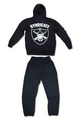 Syndicate★セットアップ★L★新品