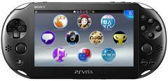 即決◆中古 PSVita Wi-Fiモデル ブラック PCH-2000ZA11