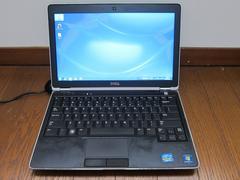 Dell Latitude E6220 Corei5-2520M/4G/320G/12.5�^�t��/Win7�@
