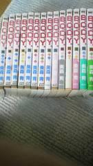 B.O.D.Y.!!ボディ!!14冊!!美森青!!マーガレットコミックス!!