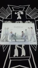 DVD【KinKi Kids】KinKi Kiss2 Single Selection 初回限定版
