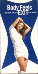 ◆8cmCDS◆安室奈美恵/Body Feels EXIT/小室哲哉プロデュース