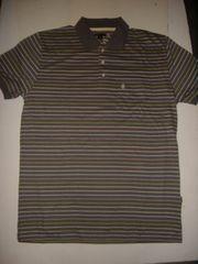 新品!ボルコムポロシャツ・GL Volcom