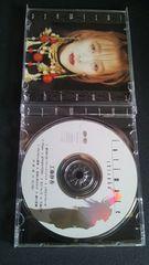 ☆中古CDアルバム【工藤静香/intimate】送料180円/CDケース新品/1991年