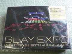 GLAY EXPO 2014 TOHOKU 20th Anniversary[Premium Box]6���g�V�i