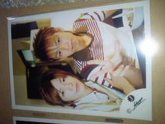KAT-TUN亀梨和也中丸雄一☆写真