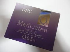 DHC ��pQ�N�C�b�N�W�F�� ���C�X�g���z���C�g�j���O 100g