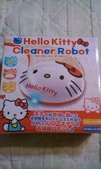 リンクス お掃除ロボット キティちゃん サンリオキャラクターズ クリーナーロボット