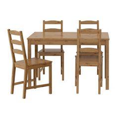 IKEA�@�e�[�u�����`�F�A4�r, �A���e�B�[�N�X�e�C��