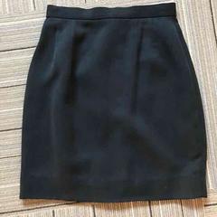Saturday afternoon.黒スカート.M