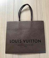 ルイヴィトン ショップ紙袋