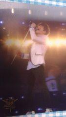 LEGEND OF 2PM in DOMEファミマ限定ライブフォト3Dカードジュノ JUNHO