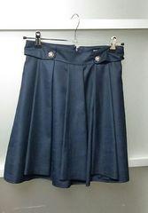 ミッシュマッシュ☆エスカルゴタッグスカート☆美品 2015値下げ