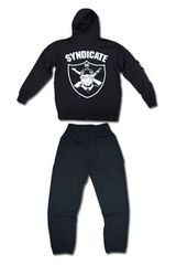 Syndicate★セットアップ・ギャングスタ★XXL★新品★BIGサイズ