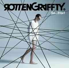 ROTTENGRAFFTIY So�cStart �����2CD��ۯ�ݸ���è�  10FEET