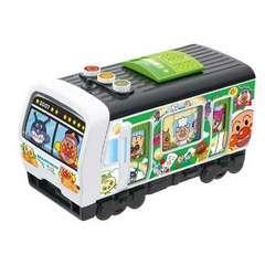 新品 送料無料 おしゃべりアンパンマン列車