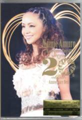 新品 安室奈美恵namie amuro 5 Major Domes Tour 2012 DVD+2CD