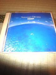 CD:TUBE(チューブ)87年盤 Summer Dream