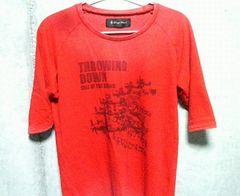 ラウンジリザード08夏五分袖Tシャツ