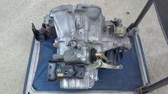 トヨタ AE101 4A 20V 純正 トランスミッション 5速MT 中古品