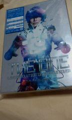 ブルーレイ T.M.Revolution LIVE REVOLUTION'13 UNDER 2 COVER初回盤