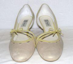 ミッシェルクラン/MICHEL KLEIN レディス靴 23.5 712687-151