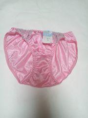 新品パンツ Mサイズ ピンク 9