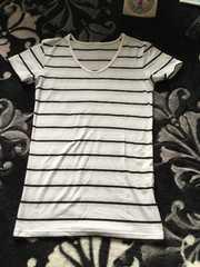 神戸レタスボーダーTシャツ美品