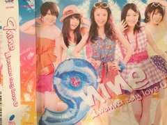 ����!�����A!��9nine/��wanna say love U�������B/CD�{DVD/��i