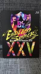 B'z/2枚組Blu-ray LIVE-GYM Pleasure 2013 ENDLESS SUMMER