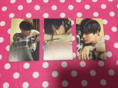 SHINee★1and1 COEX SUM 公式グッズ ステッカー 3枚★テミン