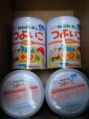 つよいこ大5缶アンパンマンストローマグ150ml等セット 新品 送料無料オマケ