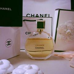 100ml CHANEL  �`�����X �I�[�h�D �p���t�@�� CHANCE