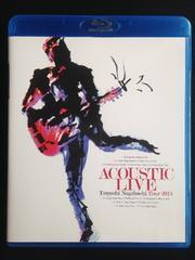������ ACOUSTIC LIVE Tsuyoshi Nagabuchi Tour 2013 Blu-ray