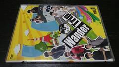 2PM&2AM WanderTrip Vol.1 DVD テギョンニックンスロンチョグォンジヌンチャンミン