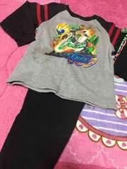 仮面ライダーオーズ光るパジャマ120