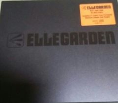 �޽�CD ELLEGARDEN BEST 1999-2008 �G�����K�[�f��