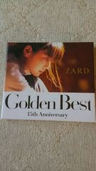 Golden Best  ZARD