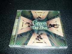 CD�u�f���W�x�b�g(DER ZIBET)/GREEN�v95�N�� ����