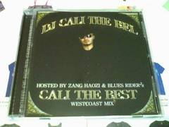 《DJ CALI THE BEL》ZANG HAOZI DJ PMX SNOOP DOGG 2PAC
