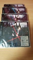 CD SKE48 �`�L��LINE �����ABCD 4���Z�b�g