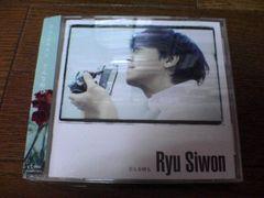 リュ・シウォンCD「どんな時も」Ryu Siwon初回限定盤DVD付●