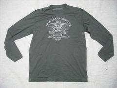 37 男 ラルフローレン 長袖Tシャツ M