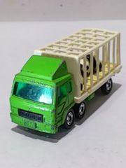 トミカ 日本製 パンダトラック JAPAN
