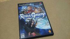 PS2☆ローグギャラクシー☆美品♪完品♪SONY。ロープレ。