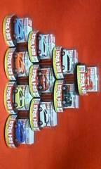カプセルトミカ コレクション全10種セット未使用