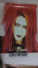 X JAPAN hide ポスター hide 1993