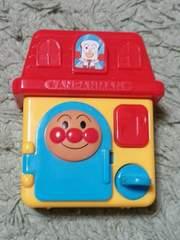 玩具アンパンマン サウンド機能