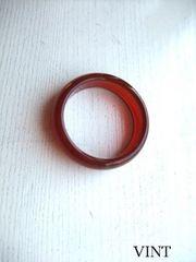 カーネリアン リング指輪/レッド赤14~16号 パワーストーン天然石ビターサファリFINEBOYS